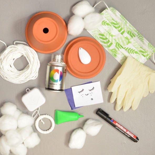 DIY-Kit Tönchen von ilma pallo: Spieluhr selber machen